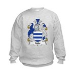 Aske Family Crest Kids Sweatshirt