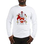 Arnold Family Crest Long Sleeve T-Shirt