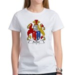 Archer Family Crest Women's T-Shirt