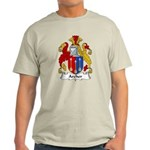 Archer Family Crest Light T-Shirt