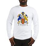 Antrobus Family Crest Long Sleeve T-Shirt