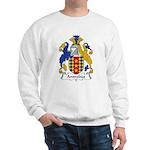 Antrobus Family Crest Sweatshirt