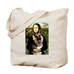 Mona's G-Shepherd Tote Bag