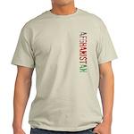Afghanistan Light T-Shirt