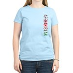 Afghanistan Women's Light T-Shirt