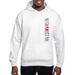 Afghanistan Hooded Sweatshirt