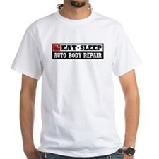 Auto Body Repair Shirt