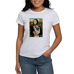 Mona's G-Shepherd Women's T-Shirt