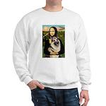 Mona's G-Shepherd Sweatshirt