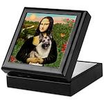 Mona's G-Shepherd Keepsake Box