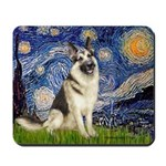 Starry / G-Shep Mousepad