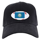 SOUTH DOKOTA Baseball Hat
