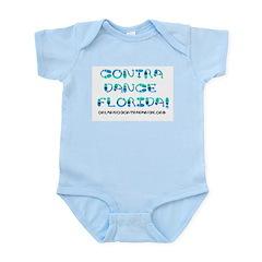Orlando Contra Dance V Infant Creeper