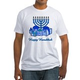 Menorah and Gifts Shirt