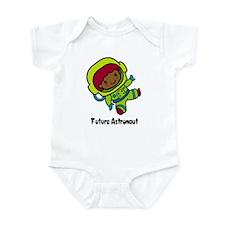Future Astronaut - Boy Infant Creeper
