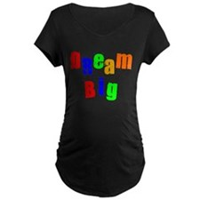 Scott Designs Dream Big T-Shirt