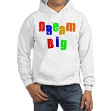 Scott Designs Dream Big Hoodie