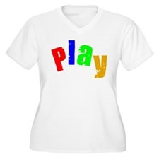 Scott Designs Play T-Shirt