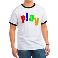 Scott Designs Play T