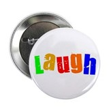 "Scott Designs Smile 2.25"" Button (10 pack)"
