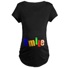 Scott Designs Smile T-Shirt