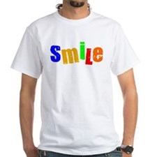 Scott Designs Smile Shirt