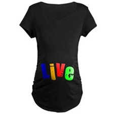 Scott Designs Live T-Shirt