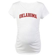 OKLAHOMA (red) Shirt