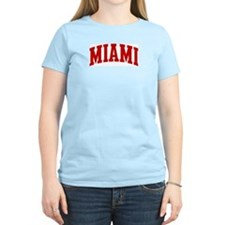 MIAMI (red) T-Shirt