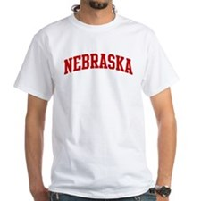 NEBRASKA (red) Shirt