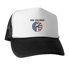 Rick Santorum 08 Trucker Hat