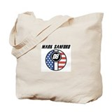 Mark Sanford 08 Tote Bag