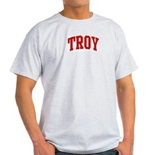 TROY (red) T-Shirt