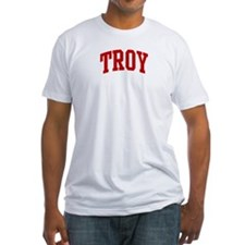 TROY (red) Shirt