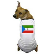 Equatorial Guinea Dog T-Shirt