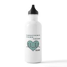 ITS A BEAUTIFUL... Water Bottle