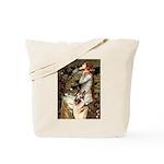 Ophelia / G-Shep Tote Bag