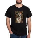 Ophelia / G-Shep Dark T-Shirt
