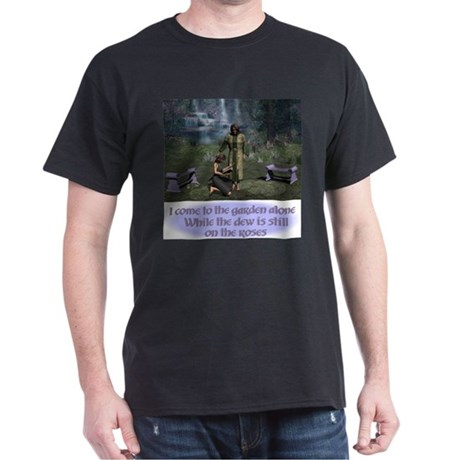 In the Garden - Dark T-Shirt