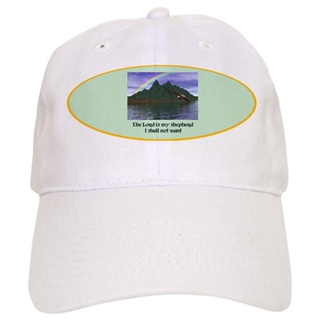 Lord is My Shepherd - Cap