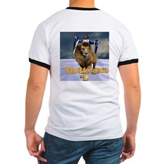 Lion of Judah - Ringer T