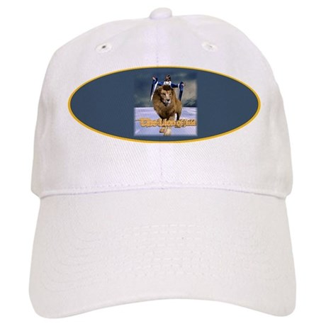 Lion of Judah - Cap