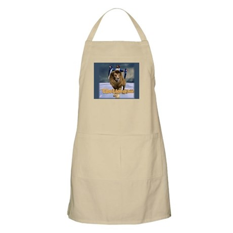 Lion of Judah - BBQ Apron
