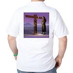 Crossroads - Golf Shirt
