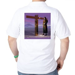 Crossroads - Golf Shirt