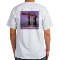 Crossroads - Light T-Shirt