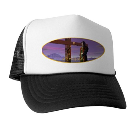 Crossroads - Trucker Hat