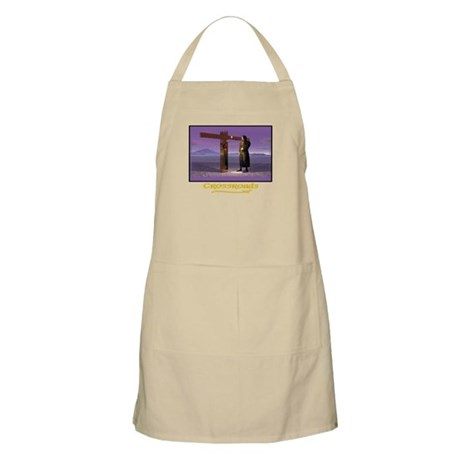 Crossroads - BBQ Apron