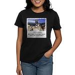 The Coliseum - Women's Dark T-Shirt