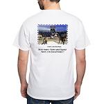 The Coliseum - White T-Shirt